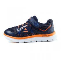 斯凱奇 童鞋 男嬰童0-4歲運動休閑跑步鞋