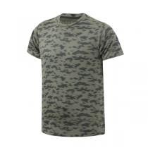 adidas阿迪达斯男装短袖T恤运动服B45905