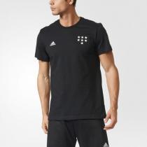 adidas阿迪達斯男裝短袖T恤運動服BP7250