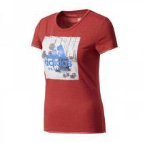 adidas阿迪达斯女装短袖T恤运动服BP8425