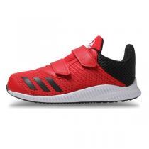 adidas阿迪达斯秋新款童鞋男婴童魔术贴运动鞋BY8976