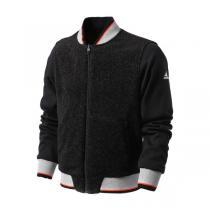 adidas阿迪达斯男子外套夹克两面穿休闲运动服BQ5589