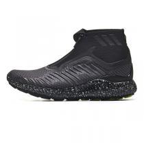 adidas阿迪达斯女子跑步鞋阿尔法小椰子运动鞋BW0209