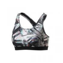NIKE耐克女装运动胸衣新款中度支撑健身训练透气紧身运动服856847