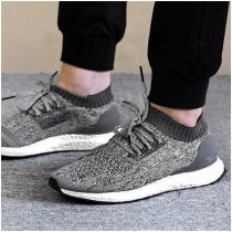 adidas阿迪达斯男子跑步鞋18新款UltraBOOST Uncaged运动鞋DA9159