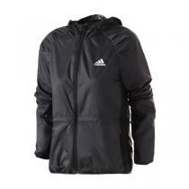 adidas阿迪达斯女子外套连帽休闲运动服CV5708