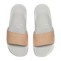 NIKE耐克女休闲鞋夏季新款潮流运动休闲沙滩凉鞋拖鞋AO4642