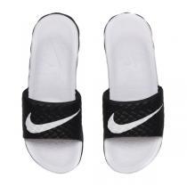 NIKE耐克女休闲鞋夏季新款防滑休闲沙滩凉鞋拖鞋705475