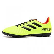 adidas阿迪达斯男子足球鞋PREDATOR猎鹰TF运动鞋DB2141
