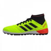 adidas阿迪达斯男子足球鞋猎鹰系列TF运动鞋DB2134