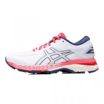 ASICS亚瑟士女子跑步鞋GEL-KAYANO25运动鞋1012A026-100