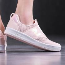 New Balance/NB女板鞋300复古潮搭休闲运动鞋WRT300SK
