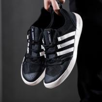 adidas阿迪达斯男鞋户外鞋溯溪鞋Climacool清风运动鞋BB1904
