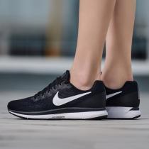 NIKE耐克女鞋跑步鞋ZOOM气垫透气轻便运动鞋880560