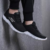 Skechers斯凱奇女跑步鞋GO RUN 400透氣網布運動鞋15299