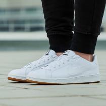NIKE耐克男板鞋Court复古低帮轻便透气休闲运动鞋AA2156