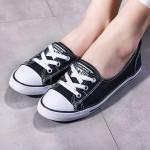 Converse匡威女鞋帆布鞋夏季经典款薄底浅口运动鞋547162C