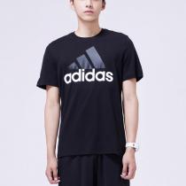 adidas阿迪达斯男装短袖T恤新款运动服S98731