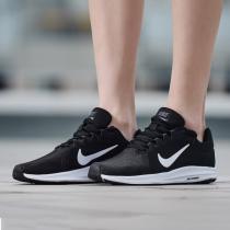 Nike耐克女鞋跑步鞋低帮防滑轻便网面休闲运动鞋908994