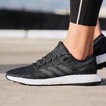 adidas阿迪达斯男子跑步鞋BOOST休闲运动鞋CP9326