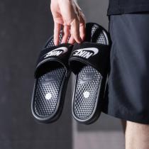 耐克NIKE男鞋拖鞋運動休閑運動鞋343880-090 R