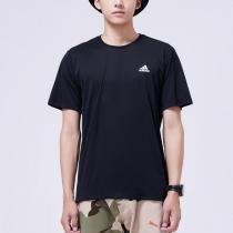 adidas阿迪達斯男裝短袖T恤運動服AZ4076