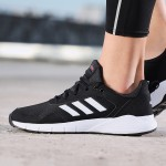 adidas阿迪達斯男子跑步鞋新款輕便休閑運動鞋CG3820