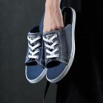 CONVERSE匡威 男鞋拖鞋ALL STAR 新款夏休閑透氣運動鞋150249C