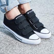 CONVERSE匡威女鞋帆布鞋ALL STAR学院风运动休闲鞋559910