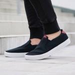 adidas阿迪達斯男子板鞋懶人鞋一腳蹬休閑運動鞋DB0103