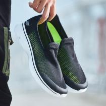 Skechers斯凱奇男健步鞋GO WALK 4透氣運動鞋54159