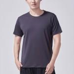 adidas阿迪达斯男子短袖T恤训练健身跑步运动服CE0818