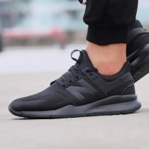 New Balance/NB男鞋休闲鞋247系列复古运动鞋MS247EK