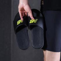 New Balance/NB男鞋拖鞋夏季凉鞋透气舒适沙滩鞋M3068BK