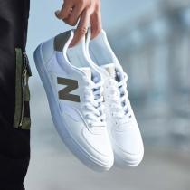 New Balance/NB男女板鞋300系列复古休闲运动鞋CRT300XE