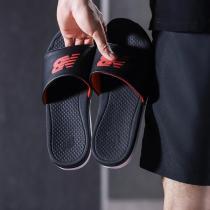 New Balance/NB男鞋拖鞋夏季透气运动休闲凉拖M3068BWD