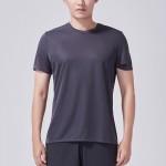 adidas阿迪達斯男子短袖T恤跑步運動服DJ1226