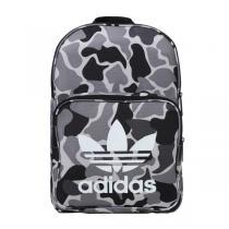 adidas阿迪达斯三叶草中性运动休闲双肩包DH1014