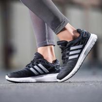 adidas阿迪達斯女子跑步鞋透氣休閑運動鞋B44846
