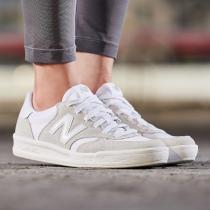 New Balance/NB女鞋板鞋300系列潮流复古运动鞋WRT300MK