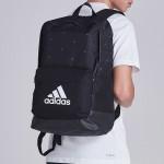adidas阿迪达斯男子女子双肩包训练配件DM2905