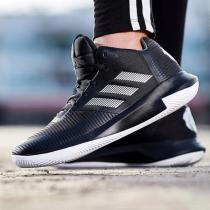 adidas阿迪达斯男子篮球鞋D ROSE罗斯运动鞋AQ0043