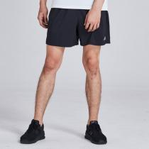 New Balance/NB男裤运动短裤梭织吸湿跑步运动裤AMS81278