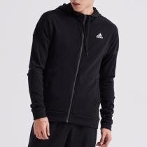 adidas阿迪达斯男子夹克外套秋季新款休闲运动服DN8399
