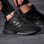 adidas阿迪达斯男子跑步鞋休闲运动鞋B44799