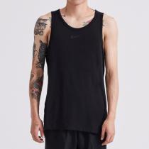 NIKE耐克男装运动背心快干透气舒适篮球无袖T恤891712