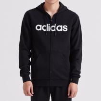 adidas阿迪达斯NEO明星同款男运动休闲夹克DM4282