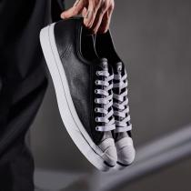 Converse匡威男女鞋板鞋经典开口笑低帮休闲运动鞋101503
