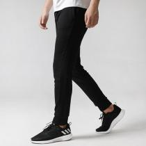 adidas阿迪达斯男子运动长裤足球皇马针织运动服CW8699