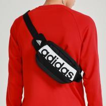 adidas阿迪达斯附配件腰包新款运动包S99983
